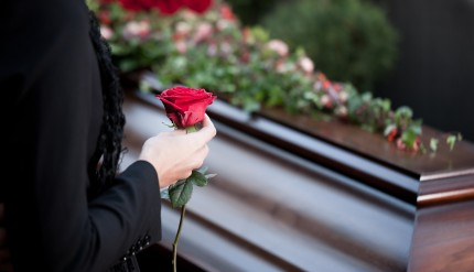 the cost of funerals